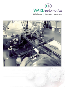 Ward Automation Brochure 2019