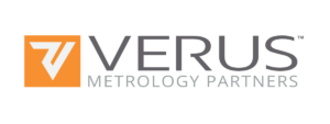 Verus Metrology Partners AMTC logo