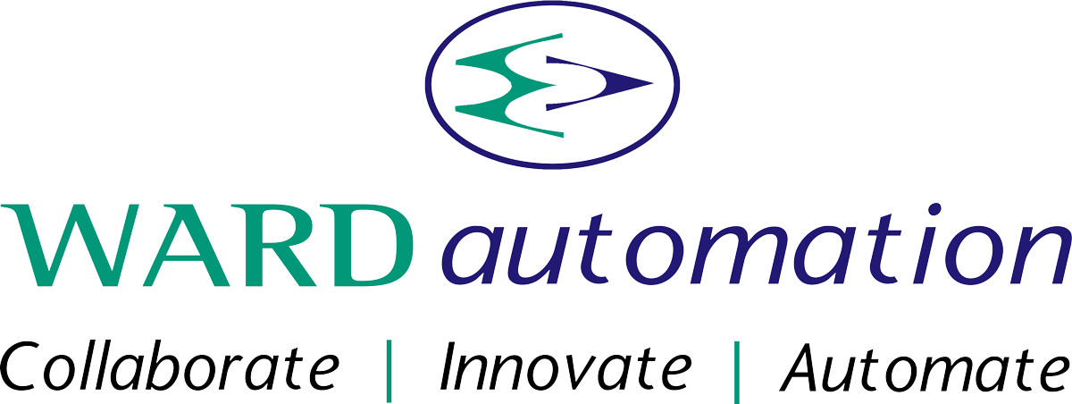 Ward Automation. Collaborate, Innovate, Automate.