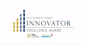 Watch SL Controls Shortlisted for Sligo Chamber Excellence Awards