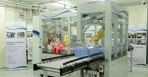 Company Profile Ward Automation