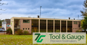 Profile of Tool and Gauge