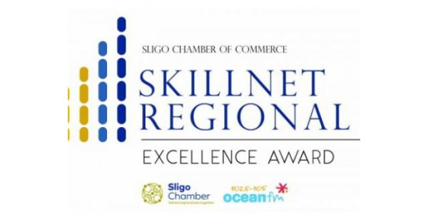 Ward Automation Shortlisted for Sligo Chamber Excellence Awards