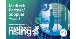 Atlantic MedTech Cluster Member Arrotek Shortlisted for Prestigious MedTech Rising Award