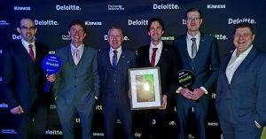 Atlantic MedTech Cluster Member Named One of Irelands Fastest Growing Tech Companies