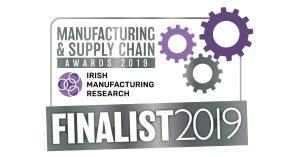 Arrotek Announced as Finalists in 2 Categories at Manufacturing and Supply Chain Awards
