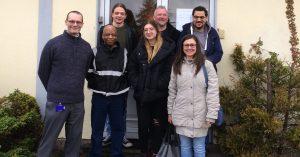 Sligo ETB Students Get Real-World Experience of a Cleanroom at iNBLEX Plastics