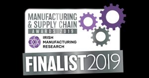 Ward Automation Announced as a Finalist for Best Use of Robotics Award