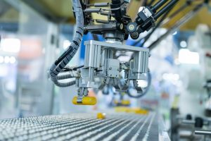 Factory Automation - Taking the Next Steps