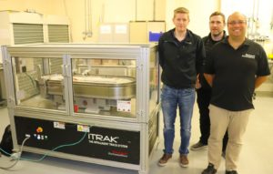 Ward Automation Engineers Receive Training on New Rockwell Automation iTrak System
