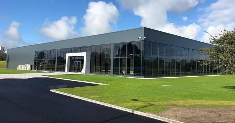 Arrotek Moves into New Purpose-Built Premises in Sligo