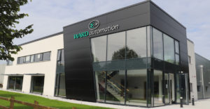 Ward Automation Increases Capacity with Move to New Purpose-Built Facility