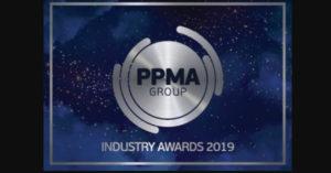 Ward Automation Receives PPMA Award Nomination for Innovative Robotics Solution